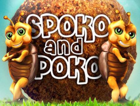 Spoko&Poko Game